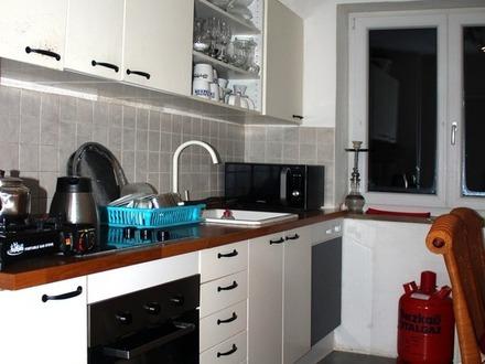 Achtung! Kapitalanleger! 3 Zimmer-Erbbaurecht-Wohnung in Augsburg-Göggingen