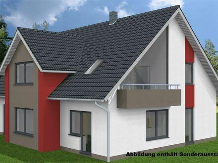 Viel Wohnfläche bietet Ihnen dieses Einfamilienhaus - Das ideale Umfeld für Ihre Familie!