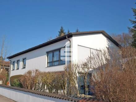 Geräumige 3-Zimmer-Wohnung in Bad Griesbach