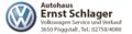 Ernst Schlager e.U.