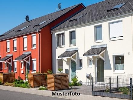 Zwangsversteigerung Haus, Johann-Pieper-Straße in Otterndorf