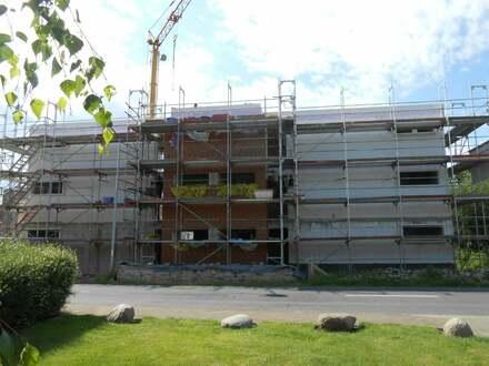 Neubau von hochwertigen Eigentumswohnungen in Melle-Riemsloh