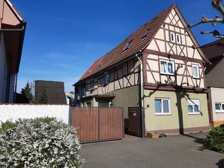 Ein Haus mit viel Flair !