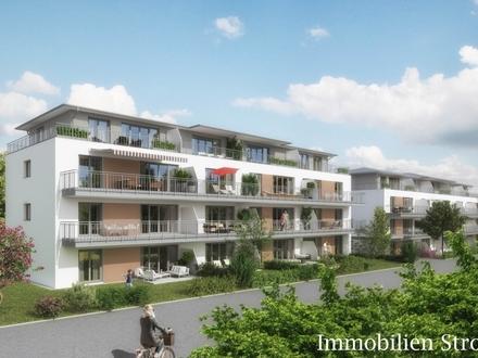 Innovatives und leistbares Wohnen in top Qualität - 2 -Zimmer-Wohnungen