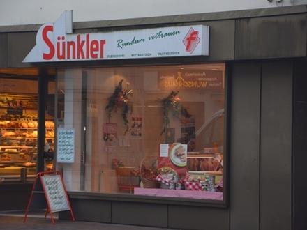 Ladenlokal in Top Lage zu vermieten! Ideal als Fleischerei oder Fischgeschäft.