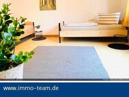 3-Bett-Zimmer für Monteure AB SOFORT 20 € pro Person