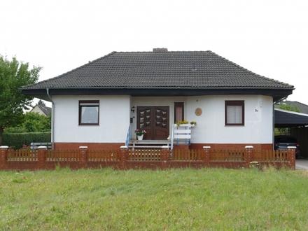 Kleiner Bungalow in Groß Twülpstedt