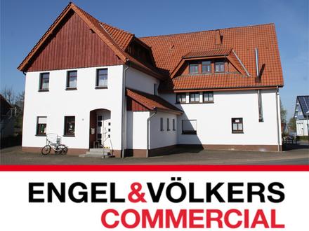 Nachhaltige Rendite – Mehrfamilienhaus in Marsberg-Meerhof