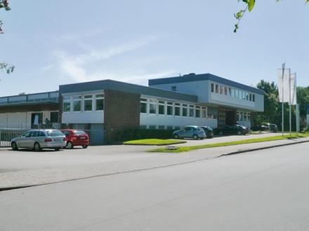 Vertriebs- und Logistikzentrum in Bielefeld-Sieker