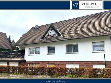 KLEIN und FEIN - Eigentumswohnung in Bad Iburg!