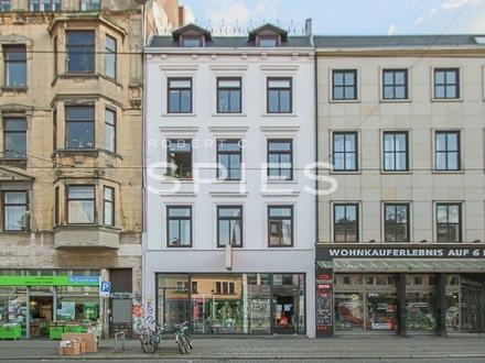 """Erstklassige Einzelhandelsfläche in bester Lage des """"Viertels"""""""