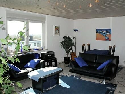 :: Große 4 1/2 ZKB Wohnung mit umlaufendem Balkon und Förderzuschüssen in 5-stelliger Höhe - für SIE! (E 661) ::