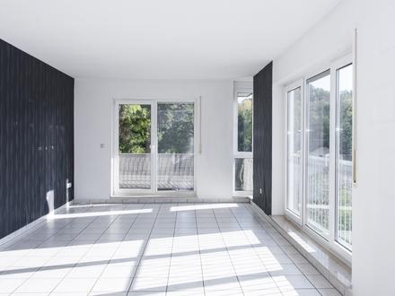 Großzügige, moderne 3-Zimmer-Eigentumswohnung mit Balkon in Ober-Modau