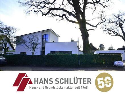 Oberneuland - Moderne Architektenvilla mit Bestausstattung!!