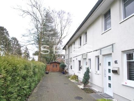 Erstbezug nach Renovierung: Modernes Reihenmittelhaus in familienfreundlicher Lage