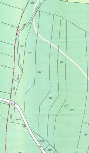 Waldgrundstücke in der Nähe von Freyung