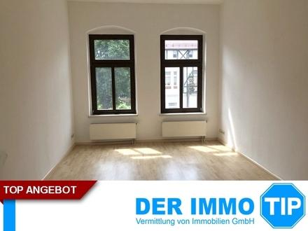 2 Zimmerwohnung mit Stellplatz in Altendorf mieten