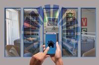Technisch versiertes Zuhause:BeliebteSmartHome Systeme