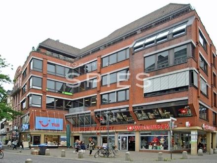 Gepflegte Bürofläche inmitten der Bremer Innenstadt