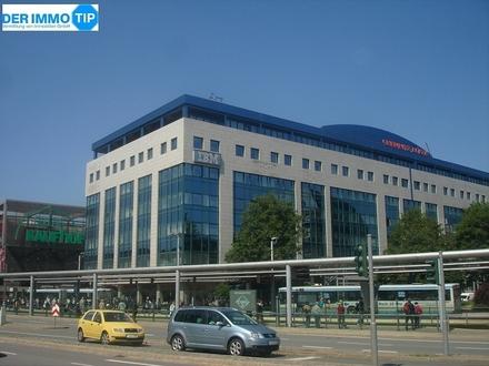 Bürofläche an der Chemnitzer Zentralhaltestelle im PLAZA mieten