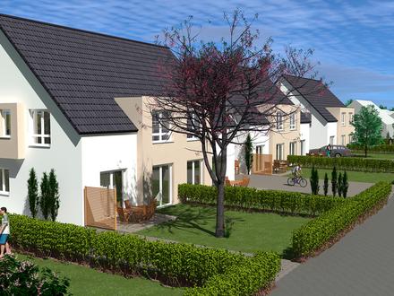 Projekt 20 - 12 Doppelhaushälften in Bohmte - DHH Projekt Light