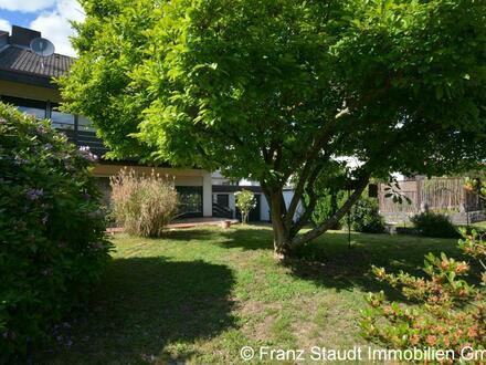 Einfamilienhaus in perfekter Lage von Hösbach