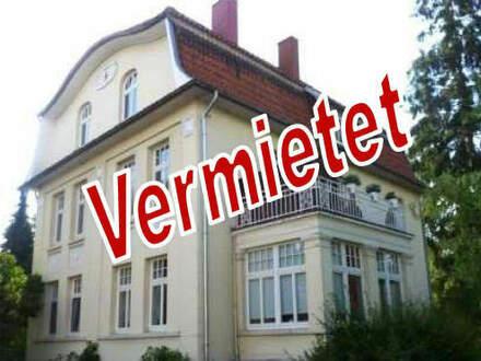 Niveauvolles Wohnen in exklusiver Lage von Herford!