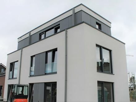 Neubau Penthousewohnung mit Aussicht