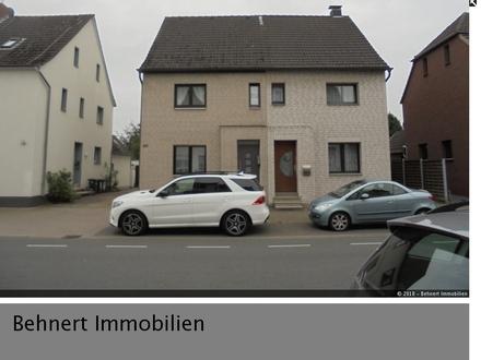 Platz für Kind und Kegel...! Ein-/ Zweifamilienhaus in Recklinghausen-Süd