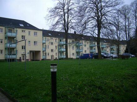 Tolle 2- Raum- Wohnung mit Balkon nahe Stadtzentrum!