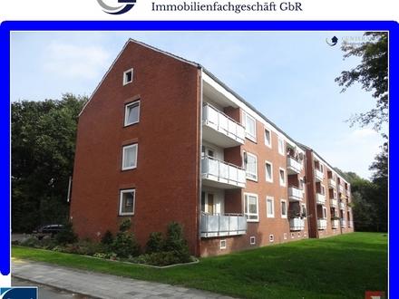 Single-Apartment am Stadtrand von Westerstede