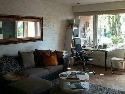 Eigentumswohnung in mediterranem Stil in Münster Hiltrup!