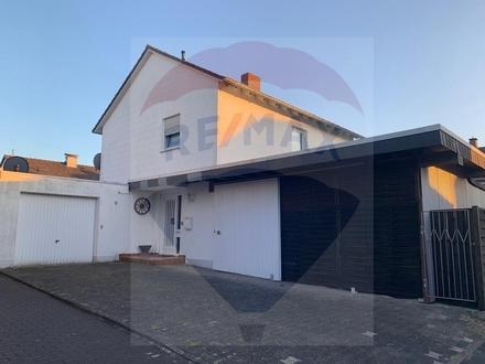 TOP LAGE in VERL Schönes Einfamilienhaus mit Anbau, Garten und eigener Werkstatt zu verkaufen!