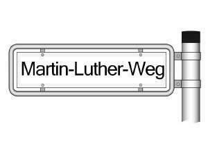 """In Planung: Penthouse-Wohnanlage """"Martin-Luther-Weg"""" - direkt in Hille"""