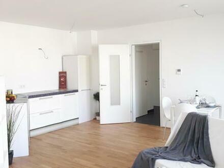 hofseitige 4 Zimmerwohnung in Eigentum