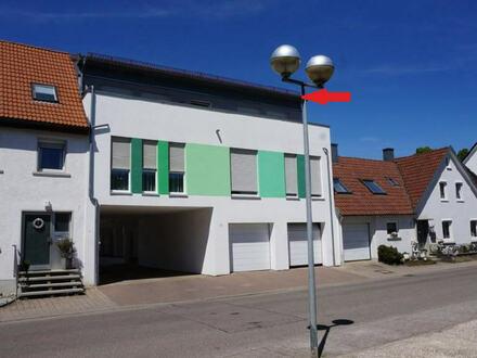 2,5 Zi. Penthouse Wohnung in kleiner Wohneinheit und sehr guter Lage von Essingen