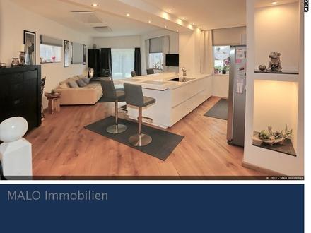 +++ RESERVIERT +++ Aussen Fachwerk - Innen Luxus - Doppelhaushälfte und Studio in Bockenem