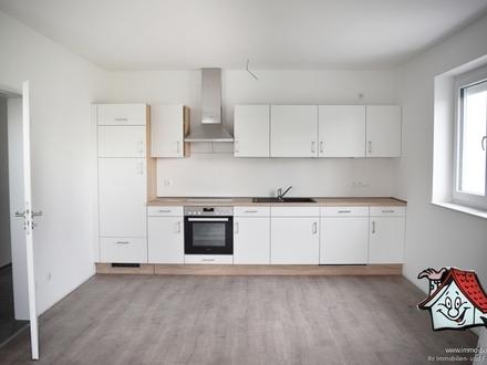 Neubau Obergeschosswohnung mit Fahrstuhl direkt in Oldenburg- Eversten!!!