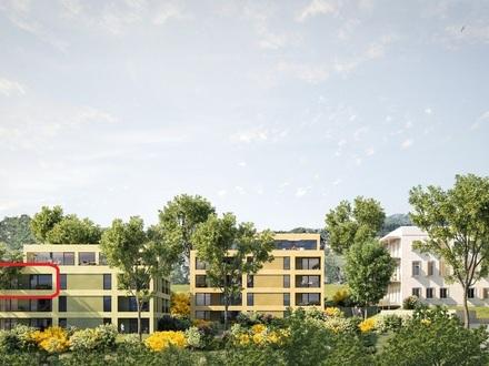 4-Zi mit sonniger Terrasse, Zentrum Gmunden!