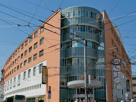 Kiesel Passage - 112 m² Gewerbefläche zu vermieten
