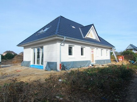 Seniorengerechter Neubau Bungalow in zentraler Lage/ Nahe dem Haselünner See ! Keine Käuferprovision !