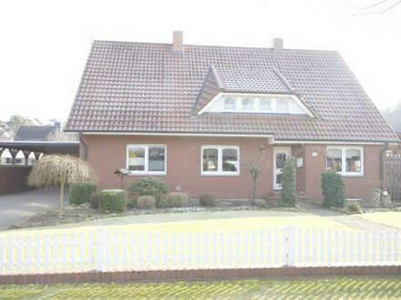 Modernisiertes, großzügiges Einfamilienhaus in Meppen-Schwefingen, Preis VB!