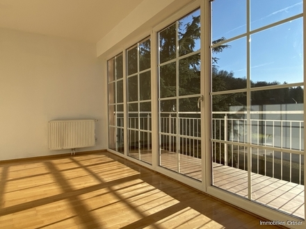 Sonnige 3 Zi Whg. mit Balkon, Carport u. PP in Anthering