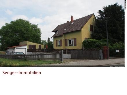 Für die junge Familie: Preiswertes Haus in Selzen