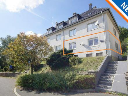 Zentrumsnahe 3-Zimmer-Eigentumswohnung in Lüdenscheid