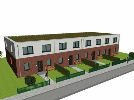 Endhaus rechts mit ca. 133 m² Wfl.