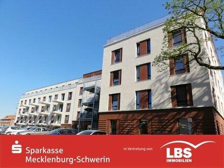 """Werderpark Schwerin"" Stadthaus - Robert - Koch- Str. 18"