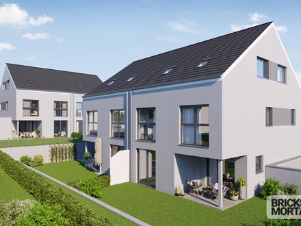 Doppelhaushälfte mit 169 m² Wohnfläche