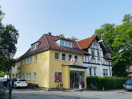 6 % Rendite: Modernisiertes Wohn- und Geschäftshaus in Coburg