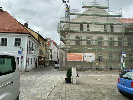 Kernsanierte historische Gaststätte im Zentrum von Pfaffenhofen